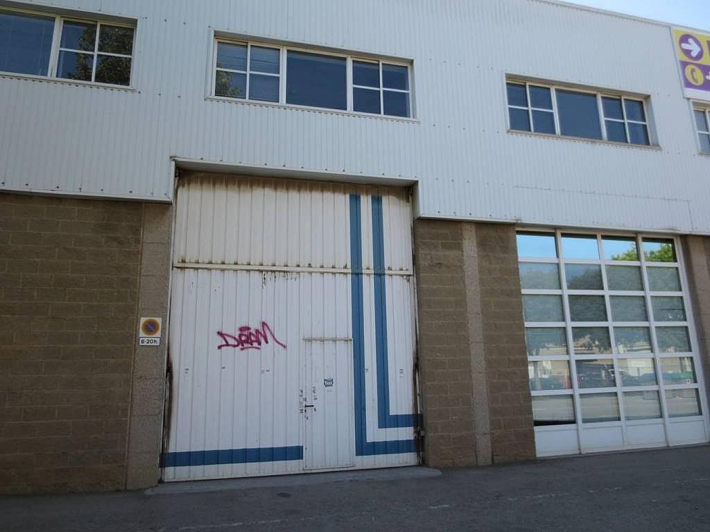 Nave en alquiler en calle Bon Pastor, Bon Pastor en Barcelona - 357211835