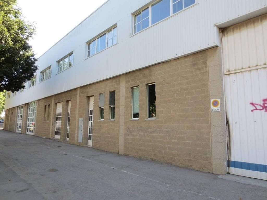 Nave en alquiler en calle Bon Pastor, Bon Pastor en Barcelona - 357211836