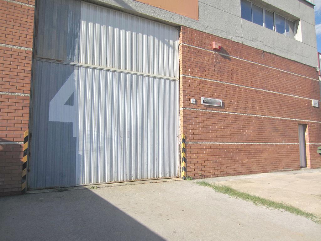 Nave en alquiler en calle Fonollard Sud, Casablanca en Sant Boi de Llobregat - 358046252
