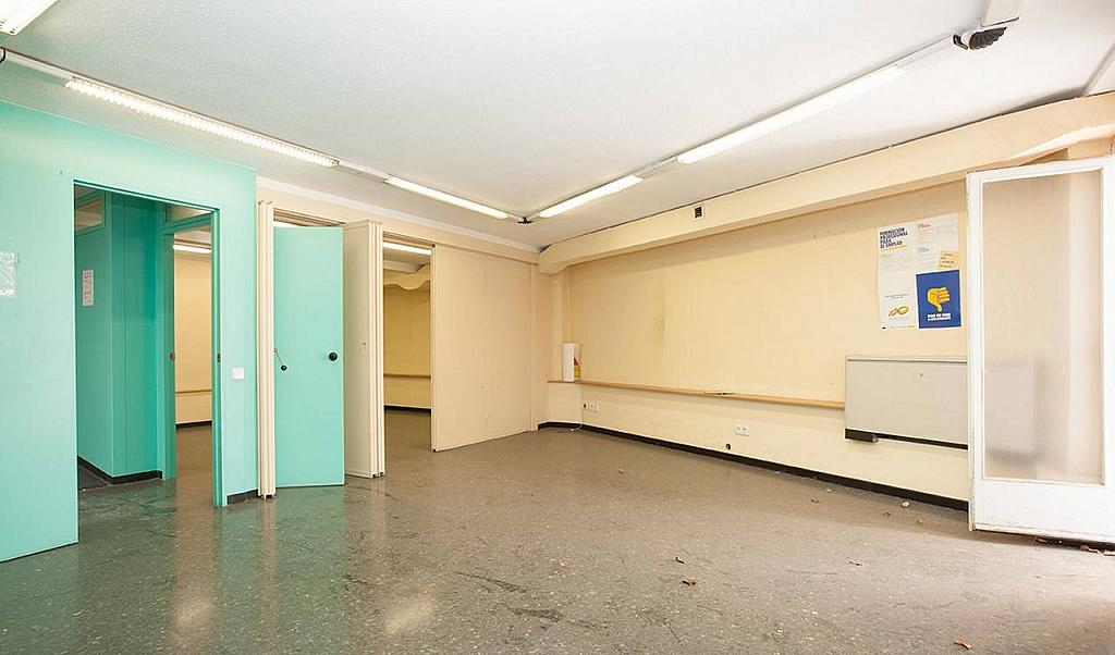 Oficina en alquiler en calle comte borrell eixample - Calle borrell barcelona ...