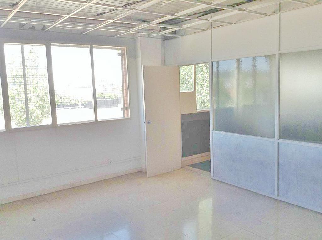 Nave en alquiler en calle Unidad Hermética, Gracia en Sabadell - 362089207