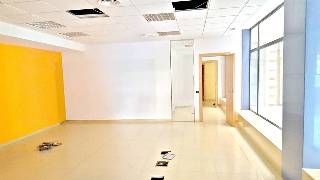 Oficina en alquiler en plaza Catalunya, Ciutat  Vella en Barcelona - 371228299