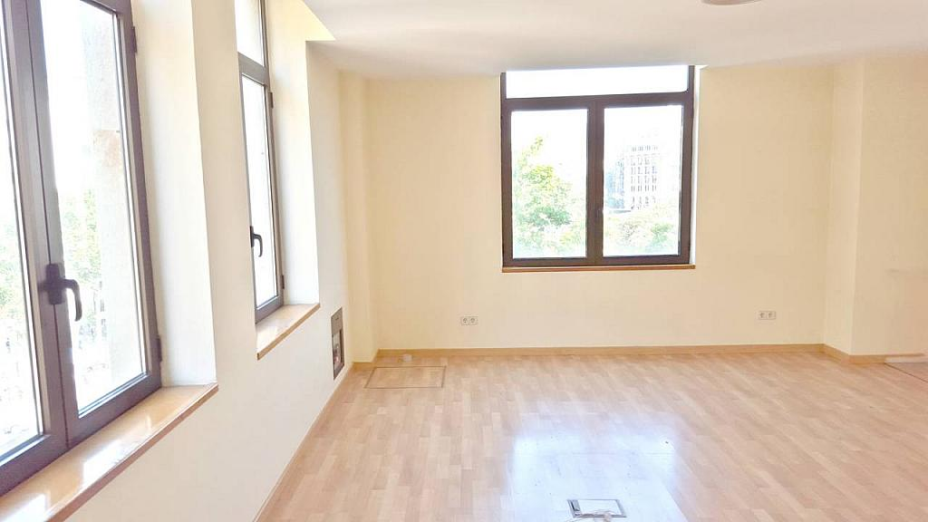 Oficina en alquiler en plaza Catalunya, Ciutat  Vella en Barcelona - 371228313