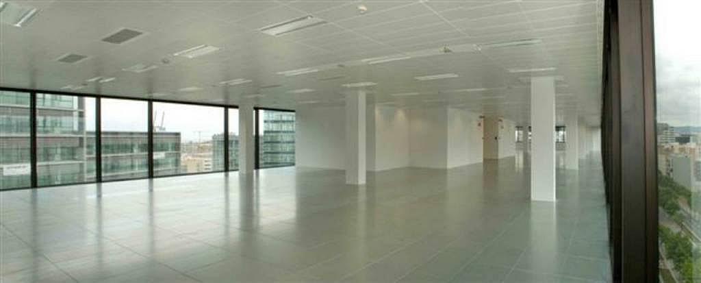 Oficina en alquiler en calle Diagonal, Diagonal Mar en Barcelona - 371237782