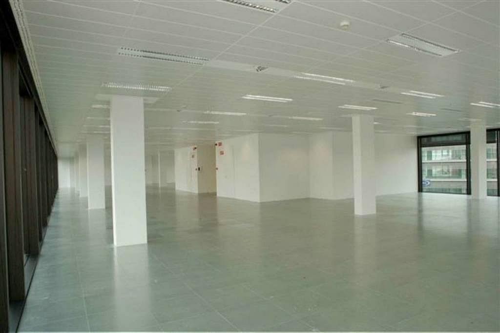 Oficina en alquiler en calle Diagonal, Diagonal Mar en Barcelona - 371237785