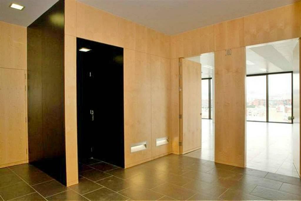 Oficina en alquiler en calle Diagonal, Diagonal Mar en Barcelona - 371237788