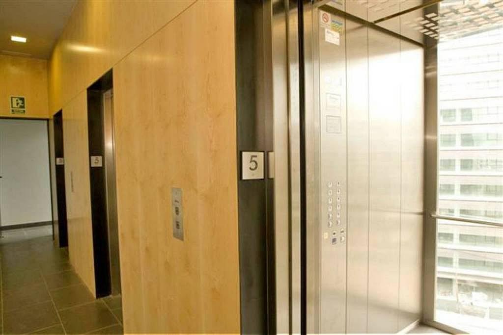 Oficina en alquiler en calle Diagonal, Diagonal Mar en Barcelona - 371237790