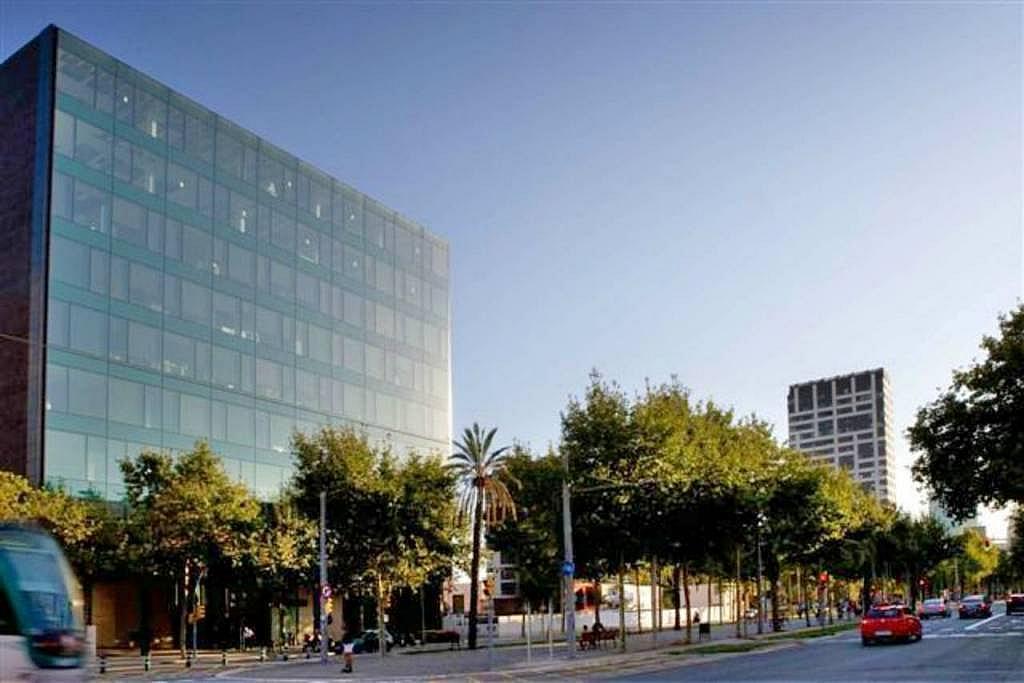 Oficina en alquiler en calle Diagonal, Diagonal Mar en Barcelona - 371237793