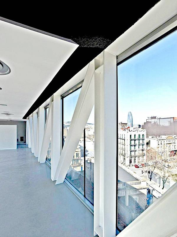 Oficina en alquiler en calle Pujades, El Parc i la Llacuna en Barcelona - 371579735