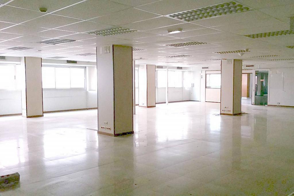 Oficina en alquiler en calle Torrent de L'olla, Vila de Gràcia en Barcelona - 371581190