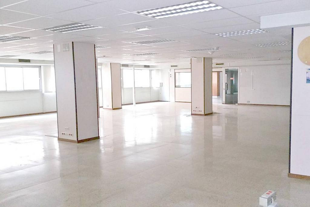 Oficina en alquiler en calle Torrent de L'olla, Vila de Gràcia en Barcelona - 371581193