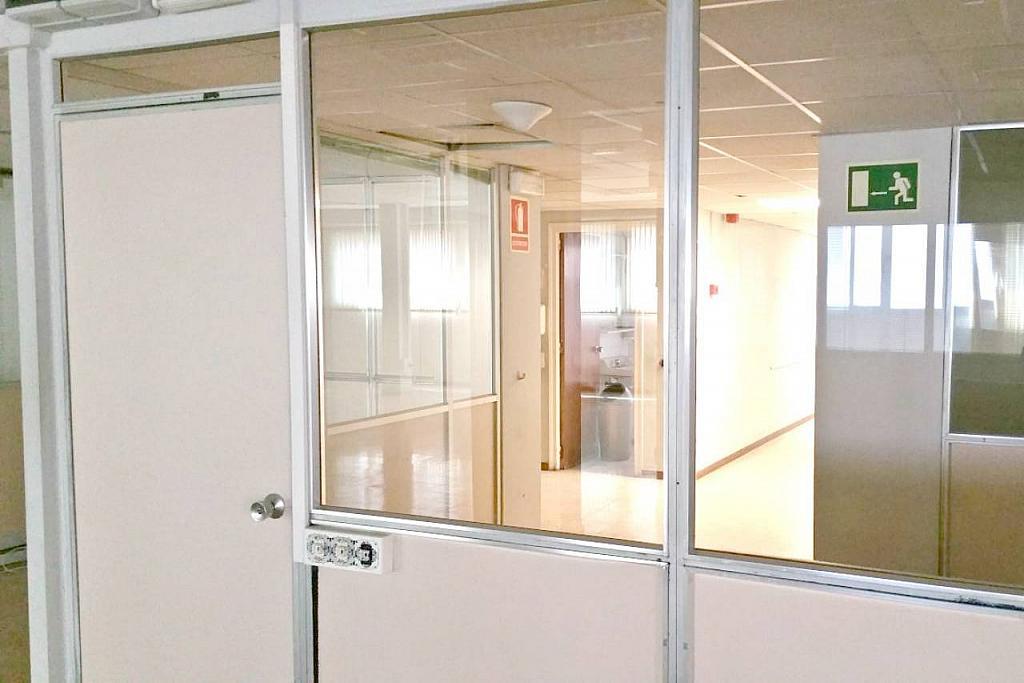 Oficina en alquiler en calle Torrent de L'olla, Vila de Gràcia en Barcelona - 371581209