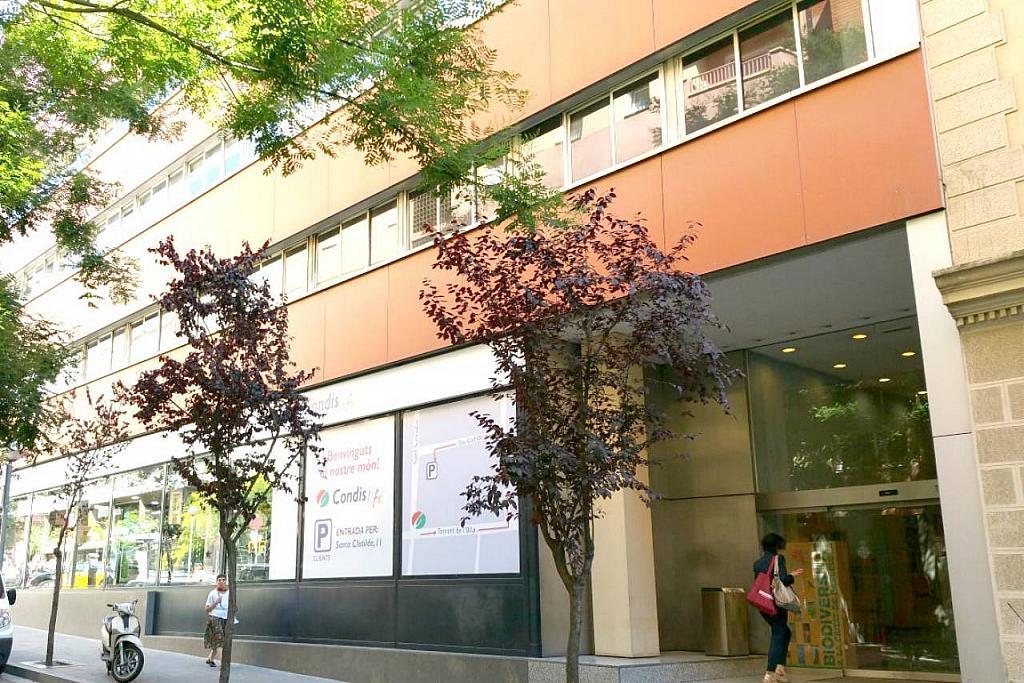 Oficina en alquiler en calle Torrent de L'olla, Vila de Gràcia en Barcelona - 371581214