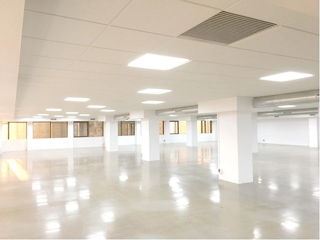 Oficina en alquiler en calle Mallorca, Eixample dreta en Barcelona - 376114056