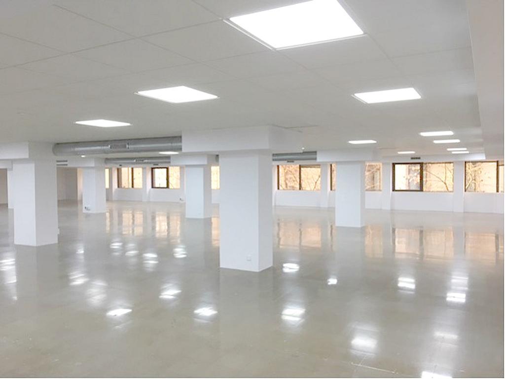 Oficina en alquiler en calle Mallorca, Eixample dreta en Barcelona - 376114061
