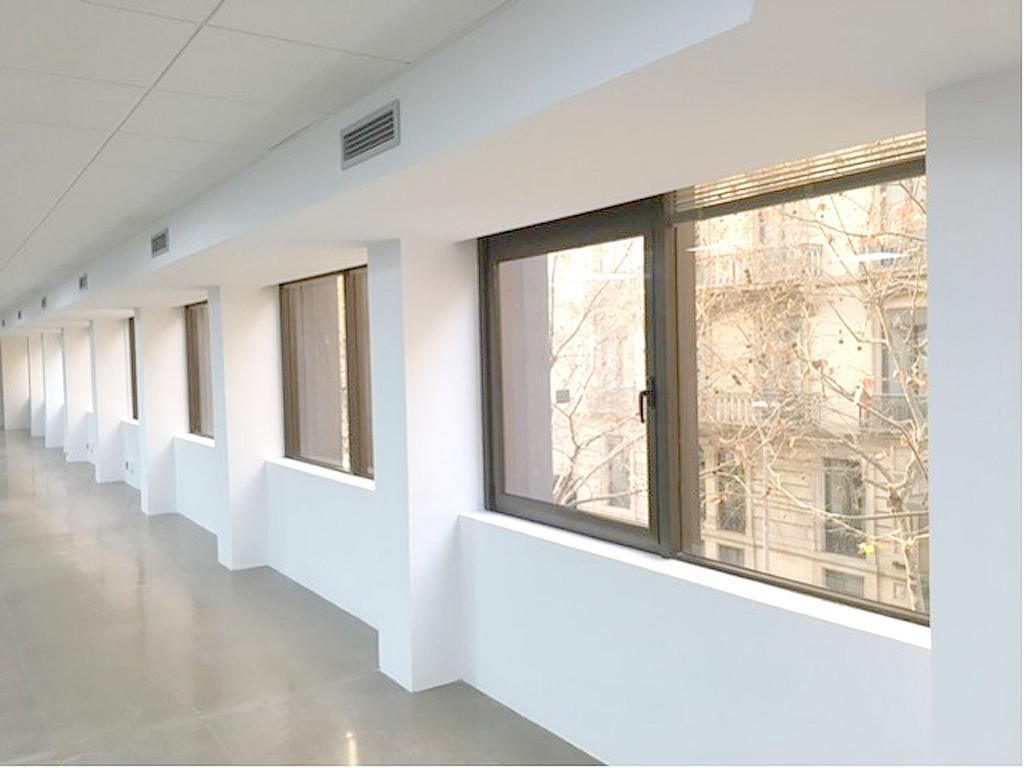 Oficina en alquiler en calle Mallorca, Eixample dreta en Barcelona - 376114064