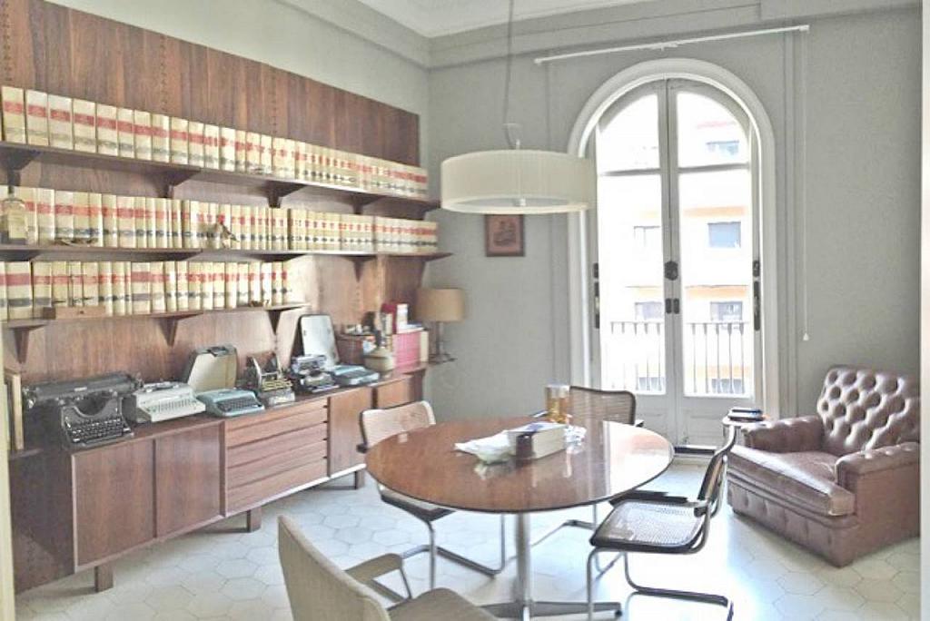 Oficina en alquiler en calle Muntaner, Sant Gervasi – Galvany en Barcelona - 371582163