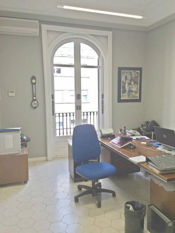 Oficina en alquiler en calle Muntaner, Sant Gervasi – Galvany en Barcelona - 371582166