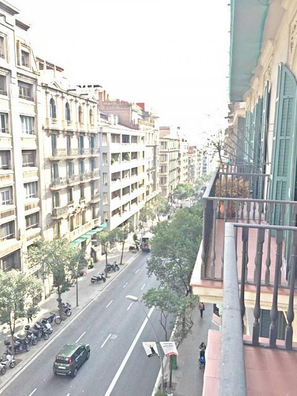 Oficina en alquiler en calle Muntaner, Sant Gervasi – Galvany en Barcelona - 371582183