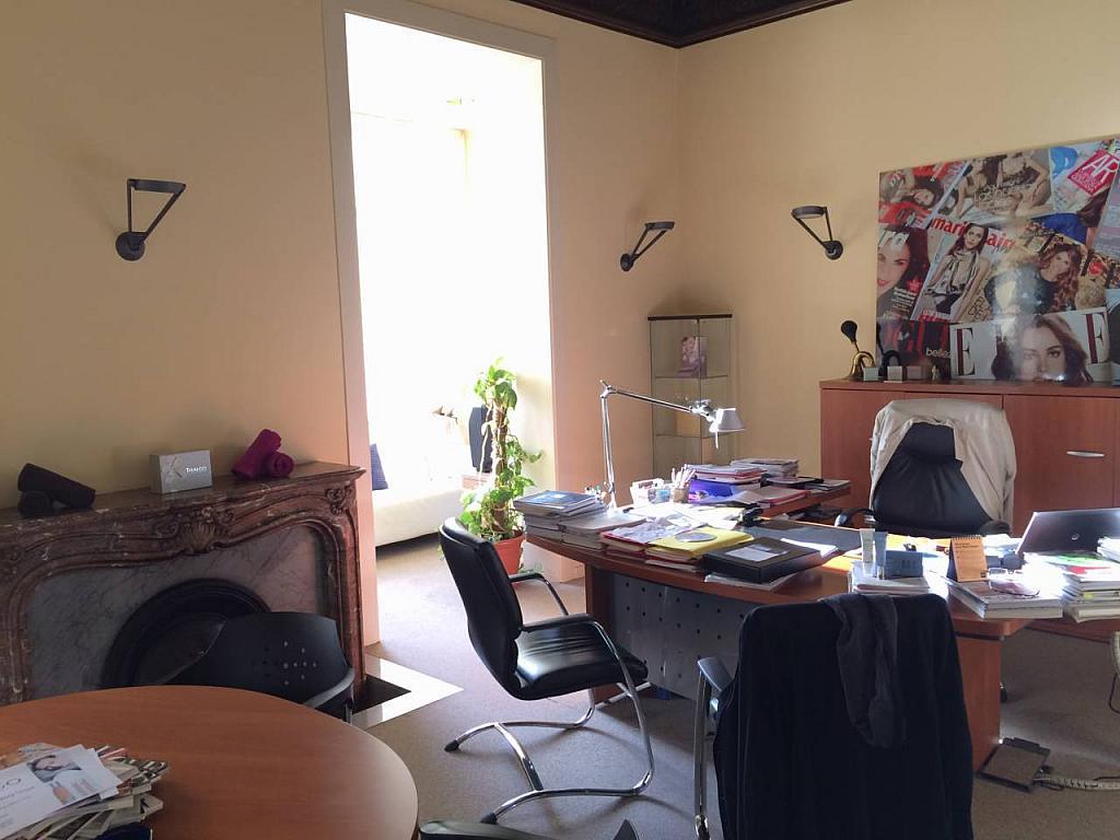 Oficina en alquiler en rambla Catalunya, Eixample dreta en Barcelona - 373175477