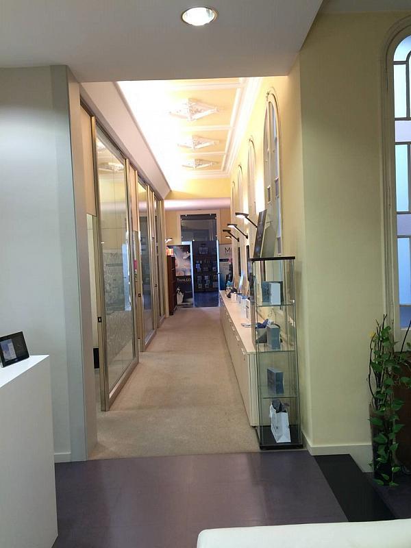 Oficina en alquiler en rambla Catalunya, Eixample dreta en Barcelona - 373175482
