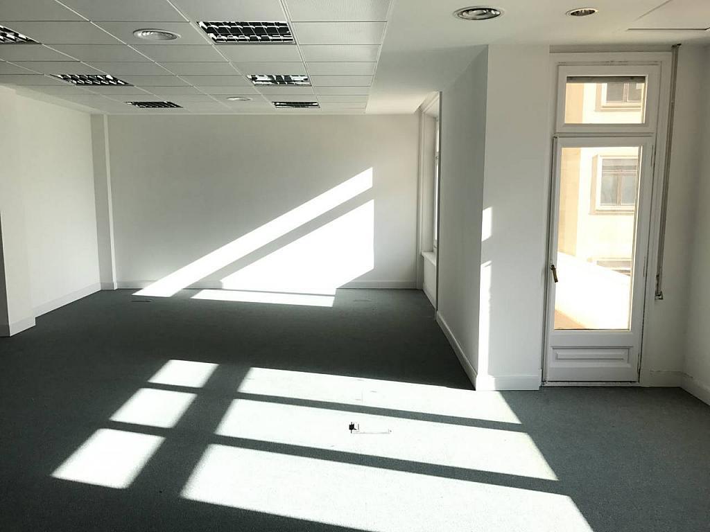 Oficina en alquiler en paseo De Gracia, Eixample dreta en Barcelona - 373175615