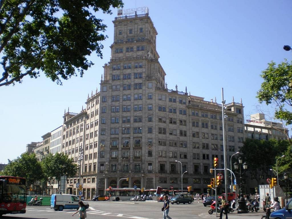 Oficina en alquiler en paseo De Gracia, Eixample dreta en Barcelona - 373175622