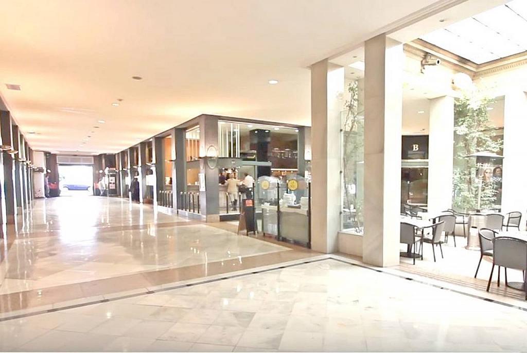 Oficina en alquiler en paseo Gracia, Eixample dreta en Barcelona - 373176110