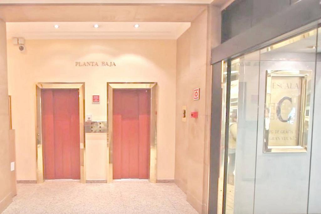 Oficina en alquiler en paseo Gracia, Eixample dreta en Barcelona - 373176114