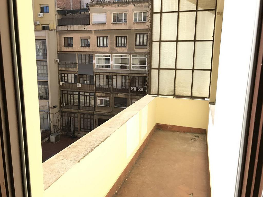 Oficina en alquiler en paseo Gracia, Eixample dreta en Barcelona - 373176136