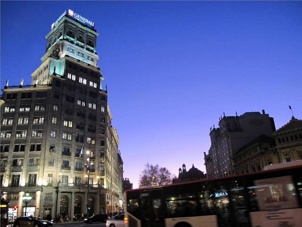 Oficina en alquiler en paseo Gracia, Eixample dreta en Barcelona - 373176138