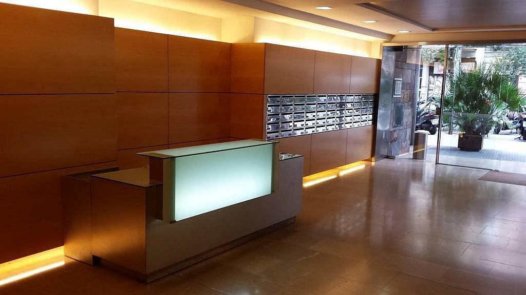 Oficina en alquiler en calle Aragó, Eixample esquerra en Barcelona - 373178873