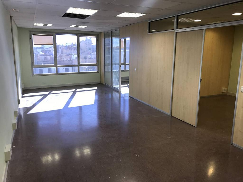 Oficina en alquiler en calle Aragó, Eixample esquerra en Barcelona - 373178882