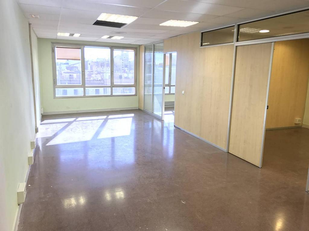 Oficina en alquiler en calle Aragó, Eixample esquerra en Barcelona - 373178883
