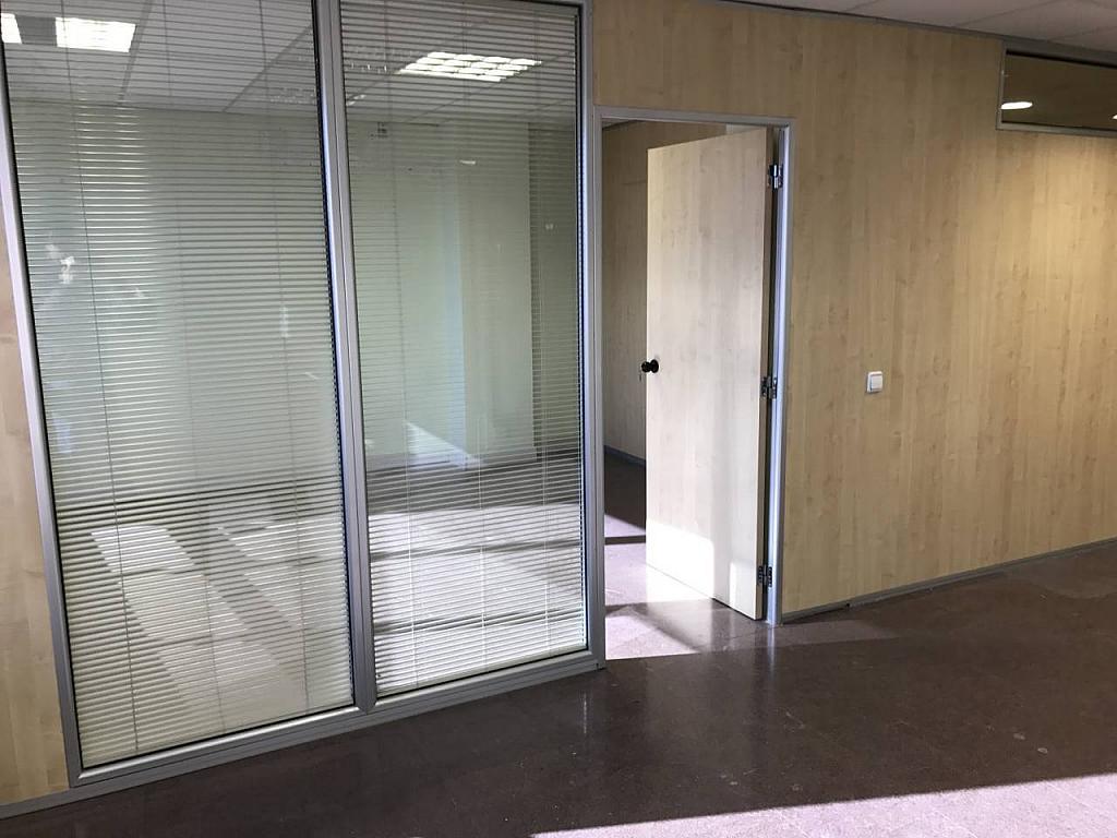 Oficina en alquiler en calle Aragó, Eixample esquerra en Barcelona - 373178885