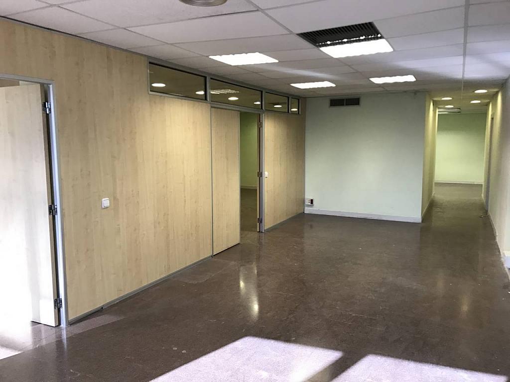 Oficina en alquiler en calle Aragó, Eixample esquerra en Barcelona - 373178888
