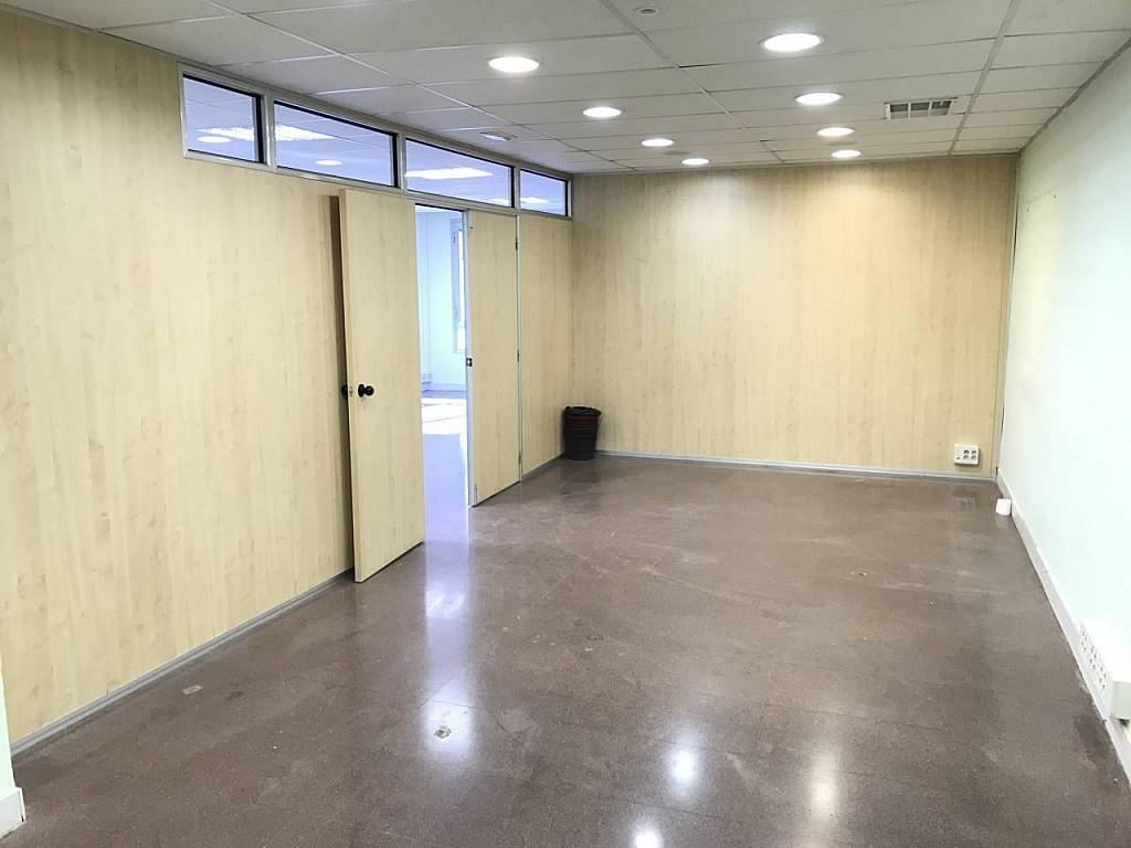 Oficina en alquiler en calle Aragó, Eixample esquerra en Barcelona - 373178891