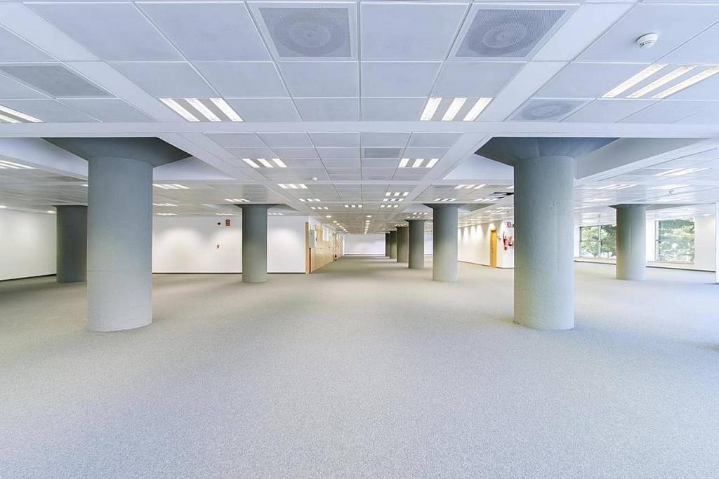 Oficina en alquiler en calle Joan D'austria, La Vila Olímpica en Barcelona - 373179875