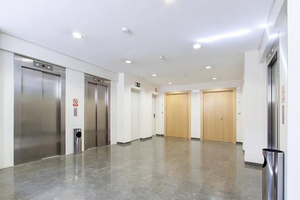 Oficina en alquiler en calle Joan D'austria, La Vila Olímpica en Barcelona - 374075635