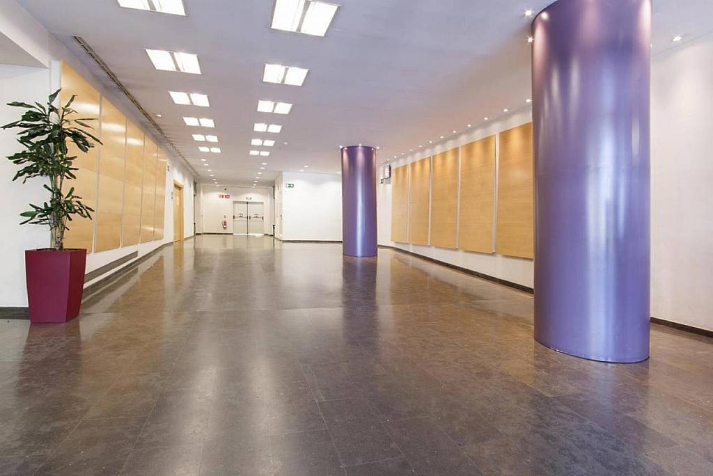 Oficina en alquiler en calle Joan D'austria, La Vila Olímpica en Barcelona - 374075650