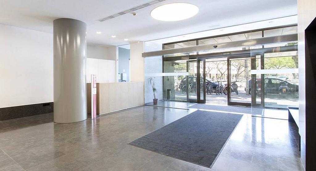 Oficina en alquiler en calle Joan D'austria, La Vila Olímpica en Barcelona - 374075652