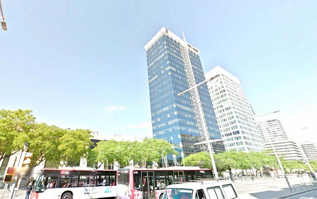 Oficina en alquiler en calle Tarragona, Hostafrancs en Barcelona - 377416675