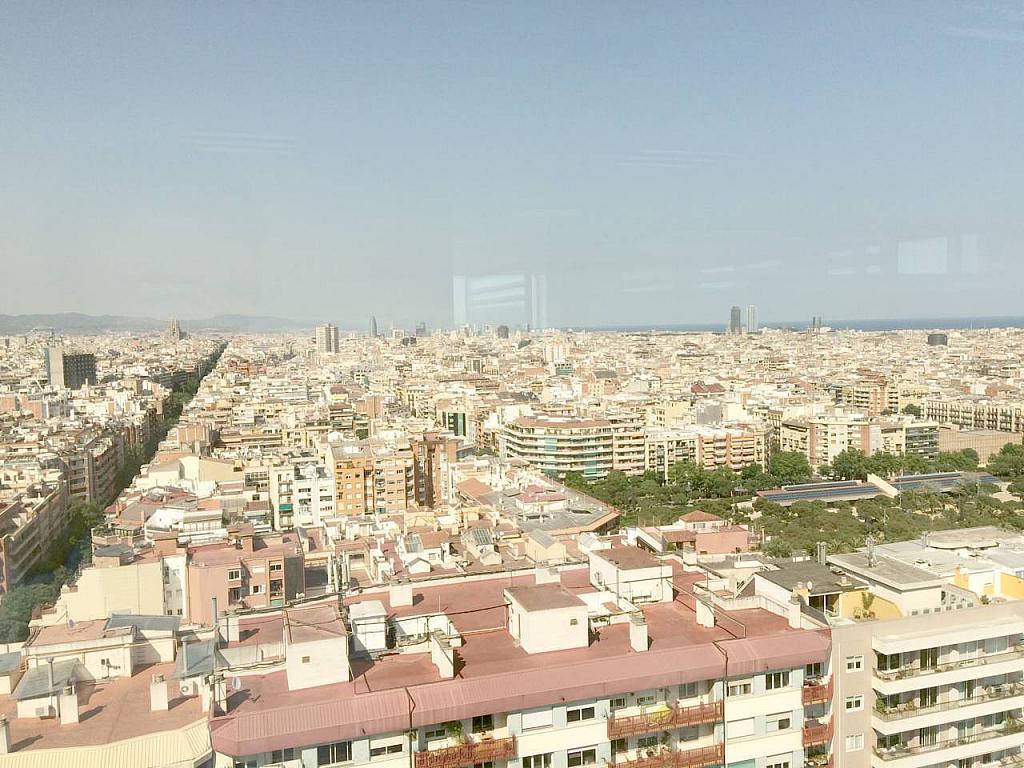 Oficina en alquiler en calle Tarragona, Hostafrancs en Barcelona - 377416681