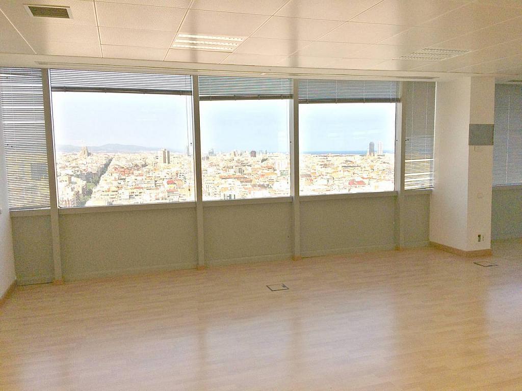 Oficina en alquiler en calle Tarragona, Hostafrancs en Barcelona - 377416682