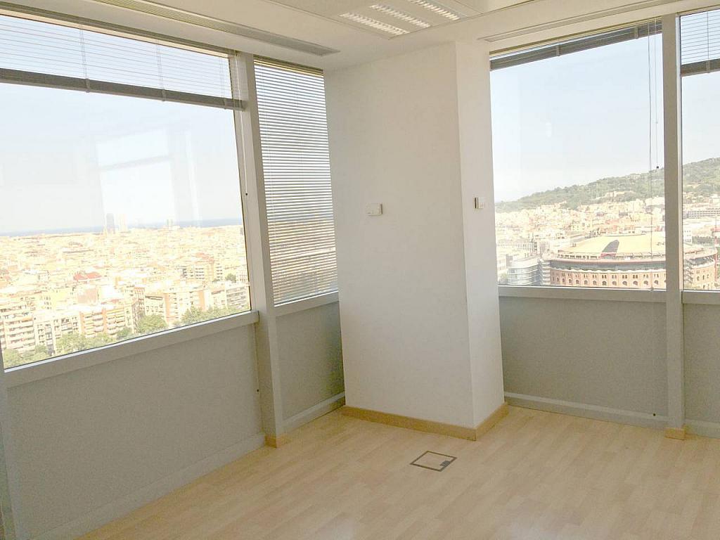 Oficina en alquiler en calle Tarragona, Hostafrancs en Barcelona - 377416686
