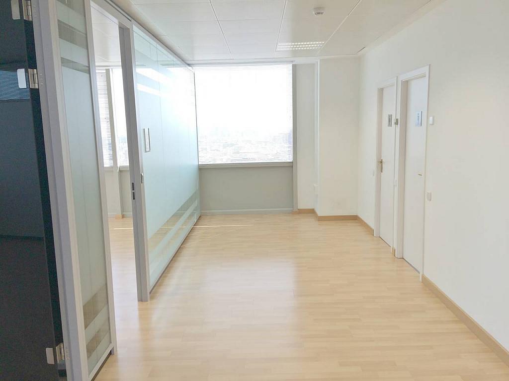 Oficina en alquiler en calle Tarragona, Hostafrancs en Barcelona - 377416688
