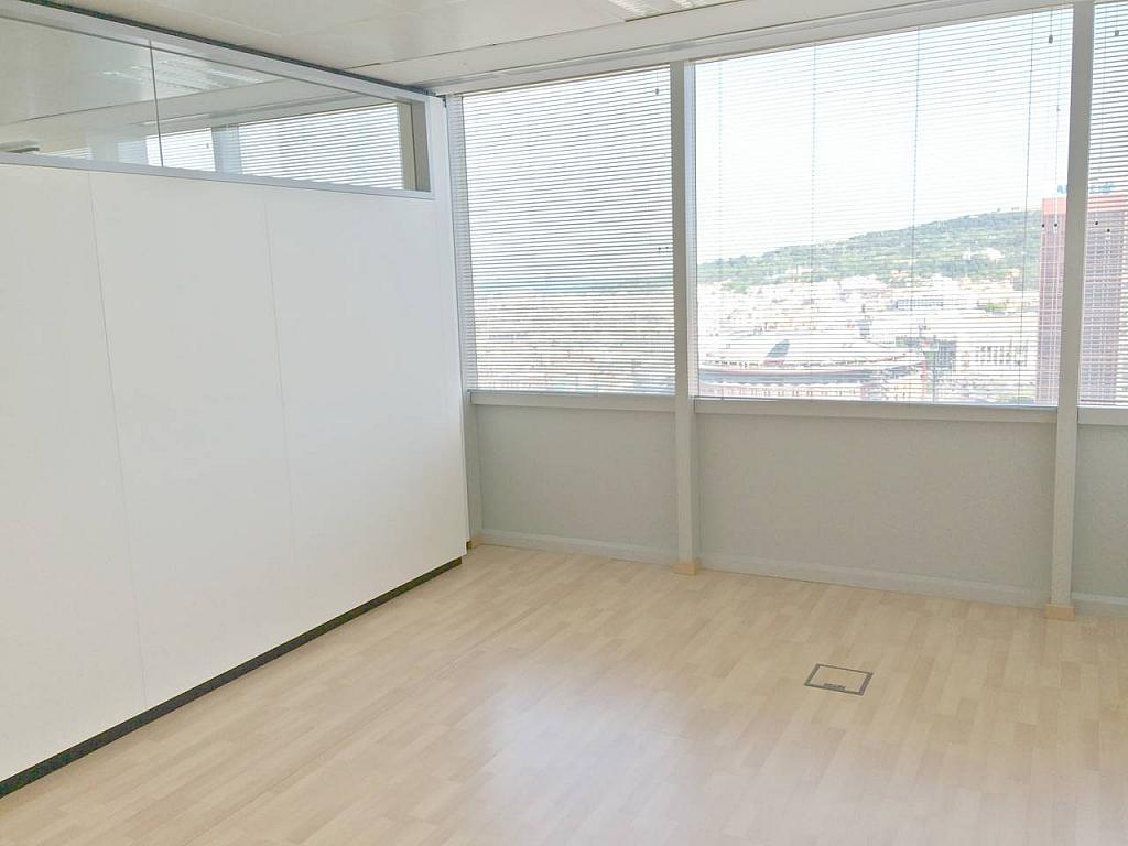 Oficina en alquiler en calle Tarragona, Hostafrancs en Barcelona - 377416690