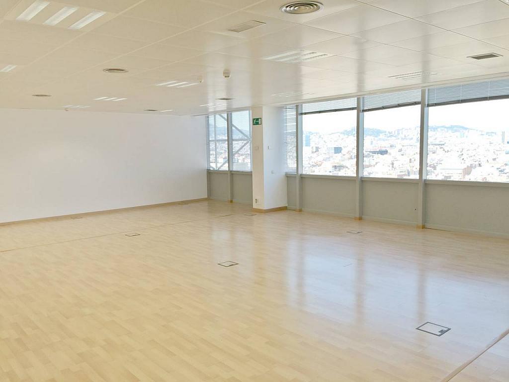 Oficina en alquiler en calle Tarragona, Hostafrancs en Barcelona - 377416697