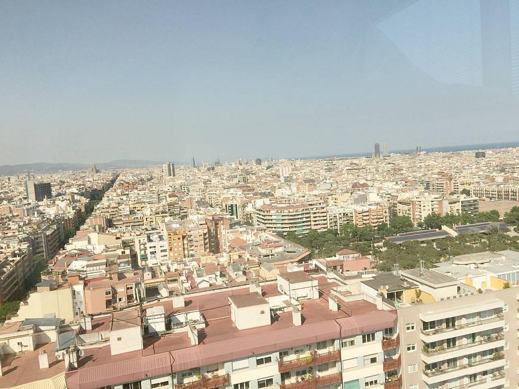 Oficina en alquiler en calle Tarragona, Hostafrancs en Barcelona - 377416700
