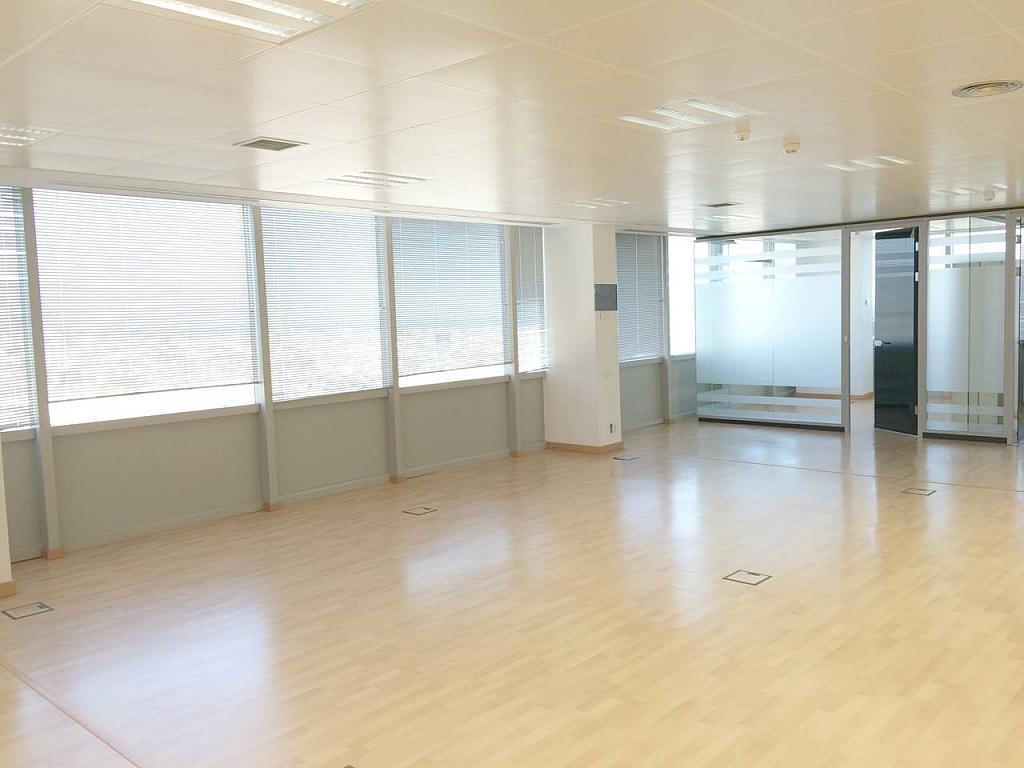 Oficina en alquiler en calle Tarragona, Hostafrancs en Barcelona - 377416713